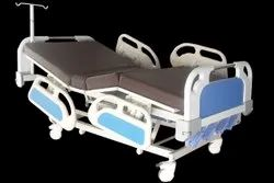 Hospital  ICU Cot Mechanical Bed