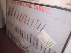Sigma Wires & Cables