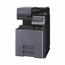 Kyocera TASKalfa 2553ci Photocopy Machine