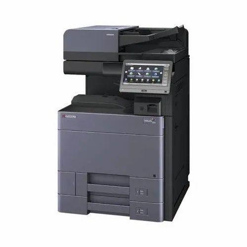Kyocera TASKalfa 2553ci Photocopy Machine