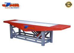 Vibration Table Machine