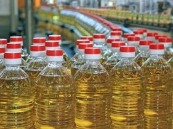 Garnish Kachi Ghani Mustard oil, Packaging Size: 1 litre