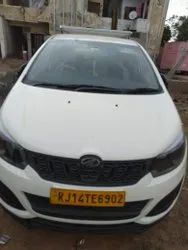 By Road SUV Mahindra Car Taxi Rental Services, - Jaipur - Delhi And Anywhere, Anytime