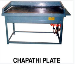 Stainless Steel Chapati Plate