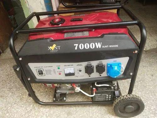 XLNT 7000 w Portable Petrol Genset