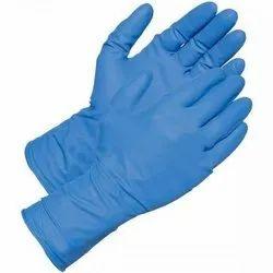 Power Free Nitrile Gloves 300mm