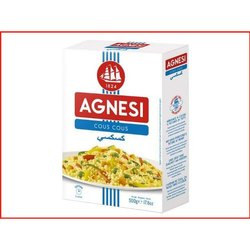 A Grade Agnesi Cous Cous, Packet, Packaging Size: 500 gm