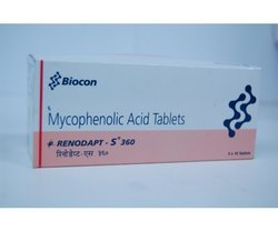Mycophenolic Acid Tablets