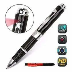Spy Pen Camera Full HD 1080P