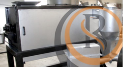 Centrifugal Dryer U Tube Hot Air Dryer