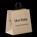 7 x 9 x 6 Inch Paper Shopping Bags
