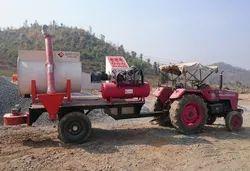 CLC Mobile Plant