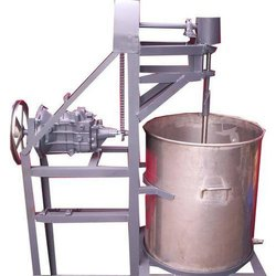 Liquid Soap Mixer