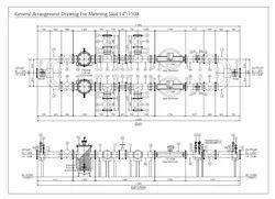 Skid Design & Development