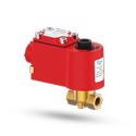 2/2 Way Direct Acting Valve (NC)