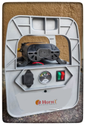 Agricultural Battery Sprayer