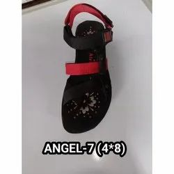 Angel-7 Ladies Sports Sandals