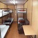 Prefab Steel Bunk House Cabin