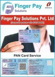 Lifetime Online UTI PAN Card Service