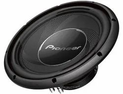 Pioneer TS-A30S4/XIID 12-Inches 12-Inches Enclosure Car Speaker (1400w) (For All Cars)