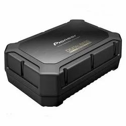 Pioneer Ts-Wx400da Class-D Amplifier Compact Active Subwoofer With Built-In Output (For All Cars)