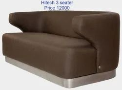 Hitech Three Seater Sofa