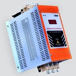 Three Phase Thyristor Heater Controller