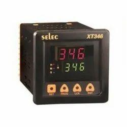 Selec XT346 Multifunction Timer