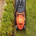 Lawn Mover - Black & Decker 1400W