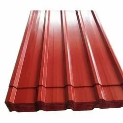 Kamdhenu Metal Roofing Sheet