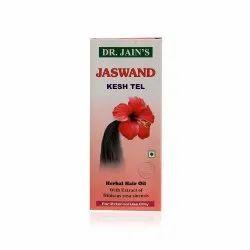 Jaswand Hair Oil