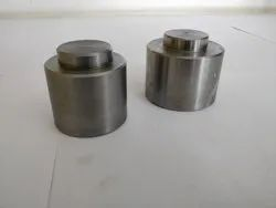 Parv Engineers Stainless Steel SS Turned component, Size/Diameter: 0.5 Inch