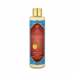Orange And Lemongrass Conditioner With Bhringraj And Jojoba