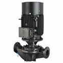 Lubi Vertical Inline Pump