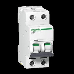 Schneider 32A Double Pole MCB