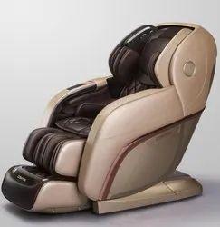 4D Fully Automatic Robotic Zero Gravity Massage Chair