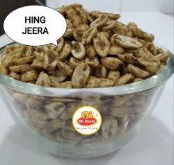 Hing Jeera Peanuts (Split)