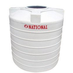 2500 L Triple Layer Water Storage Tank