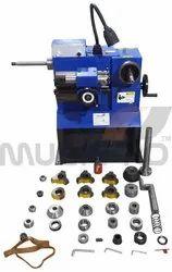Drum Brake Lathe Cutting Machine / Disc Drum Brake Lathe Machine