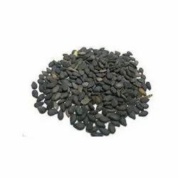 Organic Sesame Black