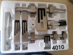 Aluminum Door Kit