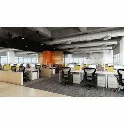 Offline Commercial Interior Designer