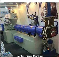 Vented Dana Machine