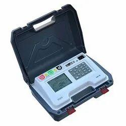 Motwane 5KPI Diagnostic Insulation Tester