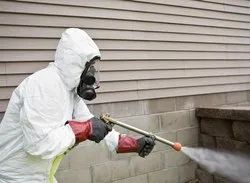 Home Office Disinfection Services