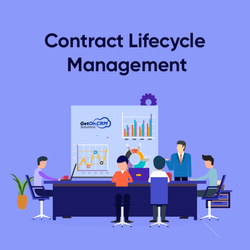 Contract Lifecyle Management