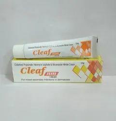 Clobetasole Propionate Miconazole Nitrate Neomycin Cream