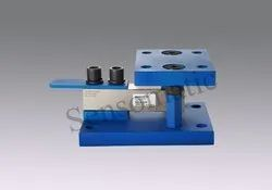 Hopper Mount Assembly Load Cell