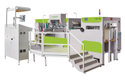 Automatic Foil Stamping With Die Cutting Machine