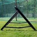 Rebounder With Contour Cover